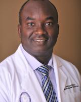 John Chije Nwofia, MD