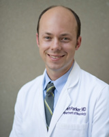 Brett Agee Parker, MD
