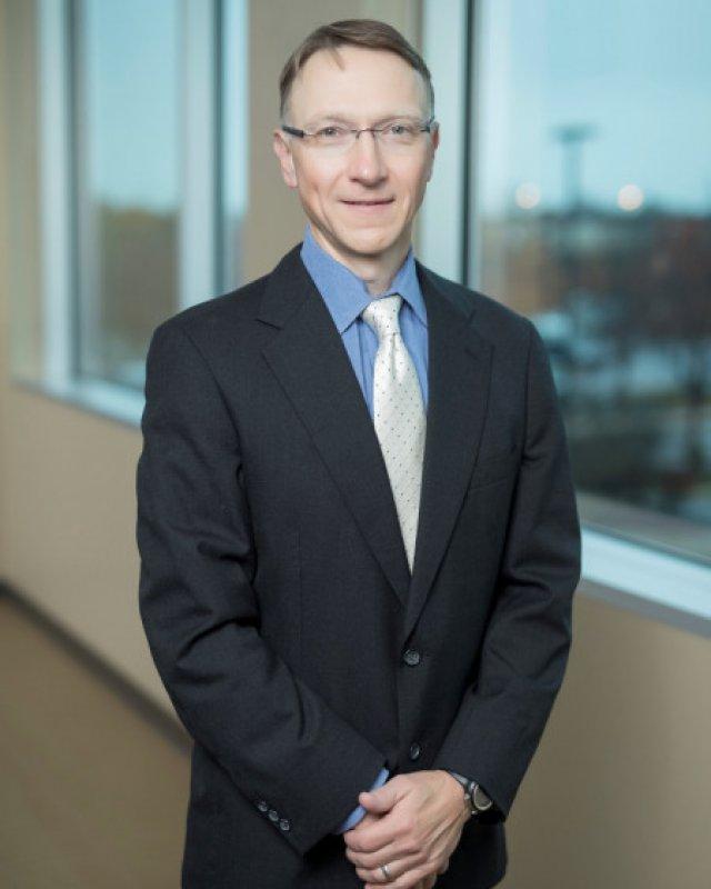 Roderick A. Vaughan, MD