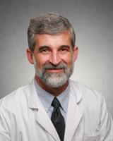 Randall Rickard, MD