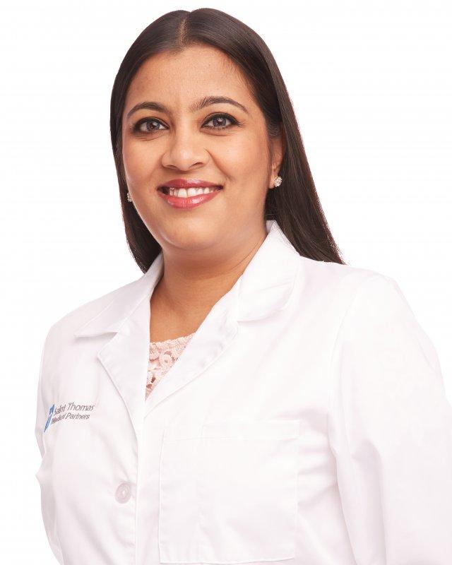 Sabrina Ahmed, MD