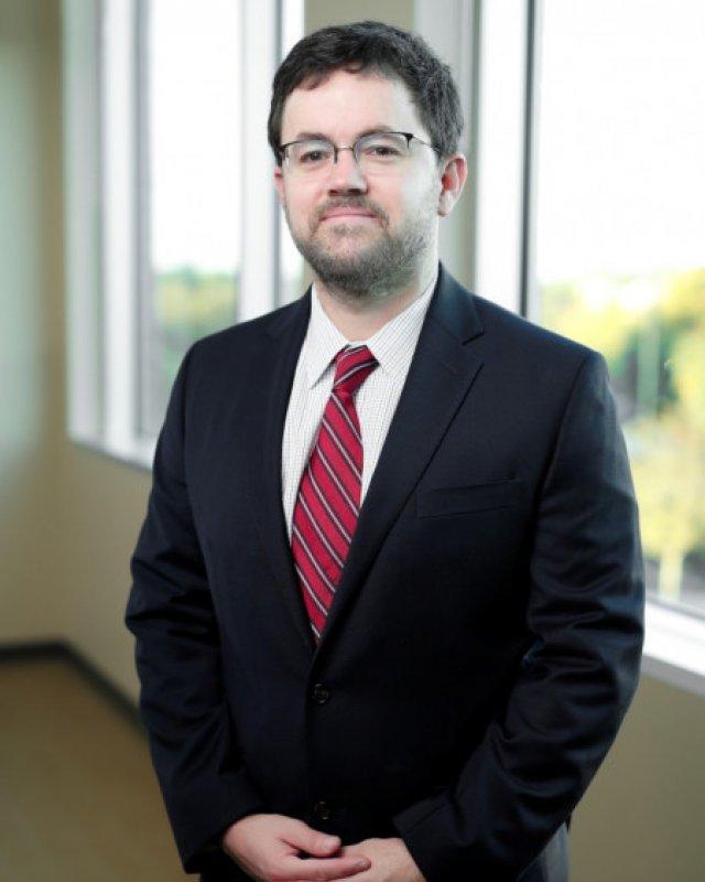 Matthew O. Barrett, MD