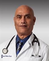 Pradip K. Mishra, MD