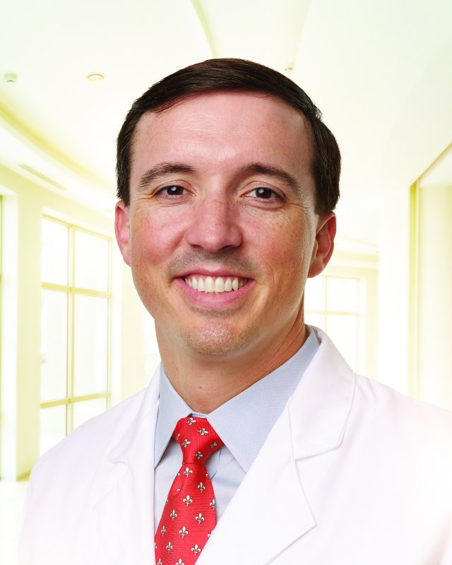 John Barr Biglane, MD