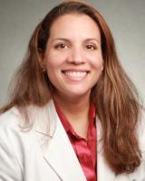 Leah G. Cordovez, MD