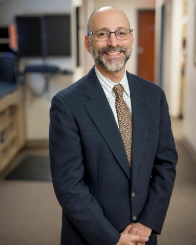 Robert Charles Greenberg, MD