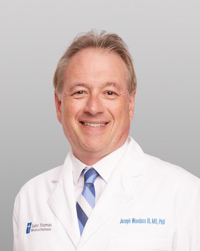 Joseph Wandass, MD