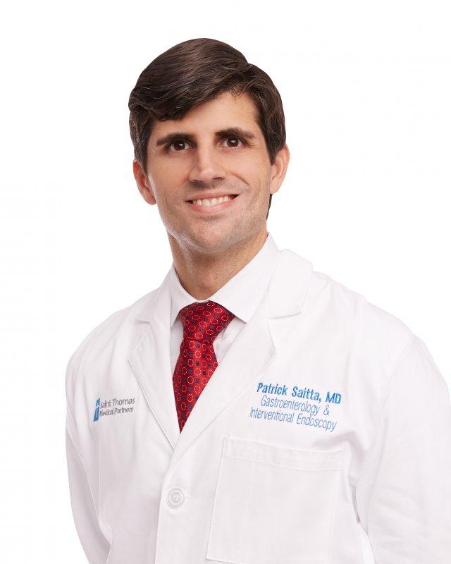 Patrick V. Saitta, MD