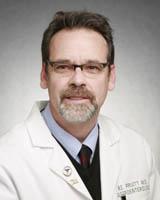 Ronald E. Pruitt, MD