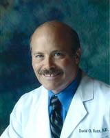 David O. Ranz, MD