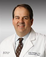 Evelio Rodriguez, MD