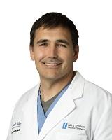 John Spooner, MD