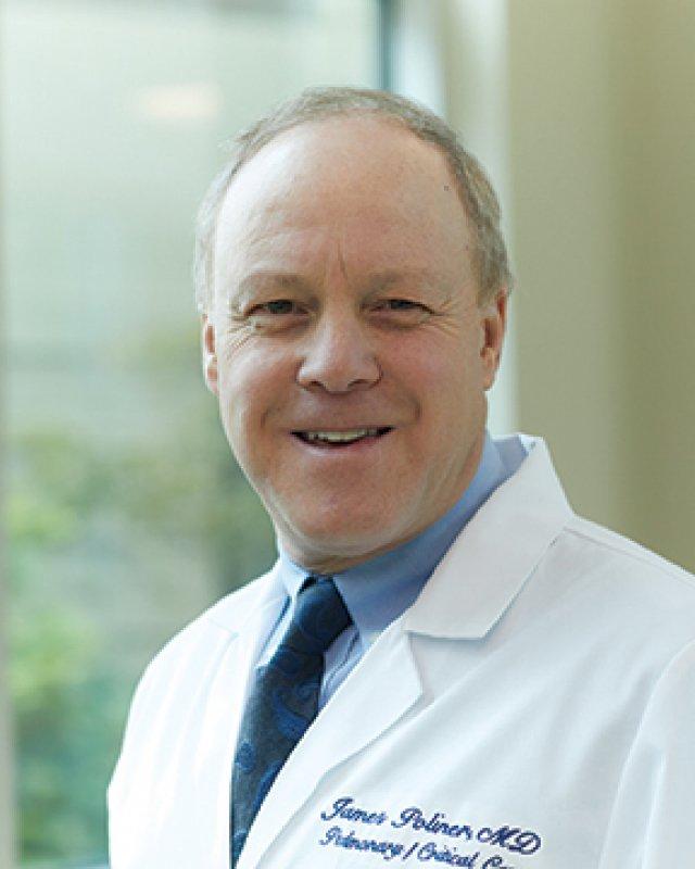James K. Poliner, MD