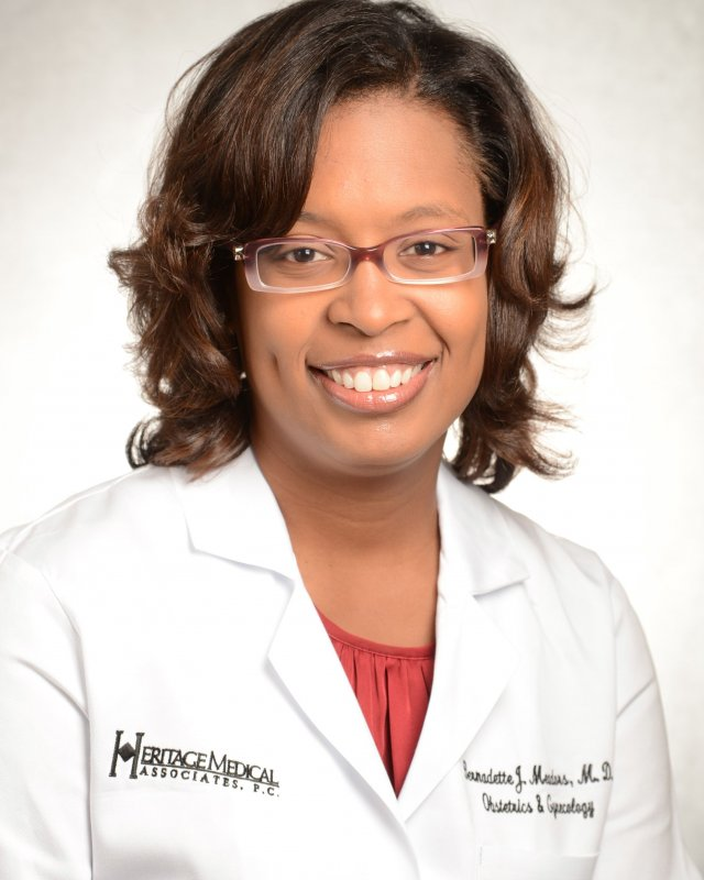 Bernadette Jones Meadors, MD