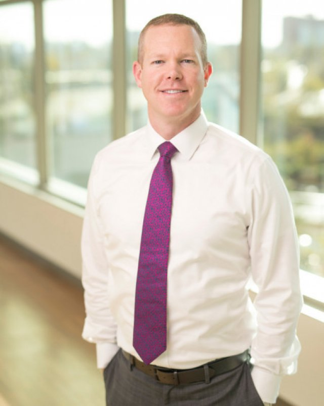 Matthew P. Willis, MD