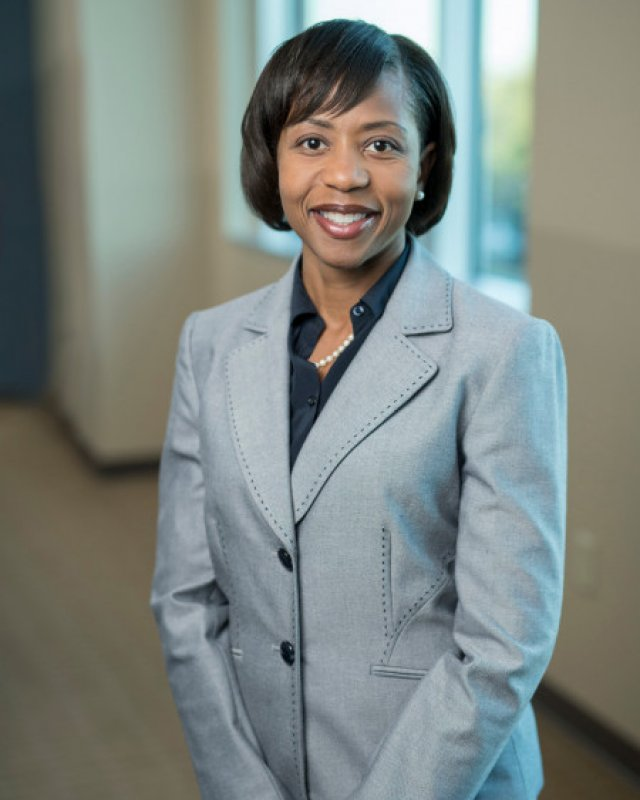 Shervondalonn R. Brown, MD