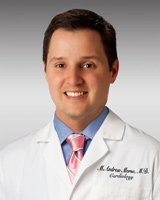 Michael Andrew Morse, MD