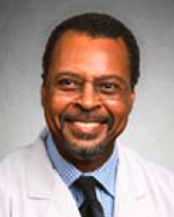 Reginald P. Dickerson, MD