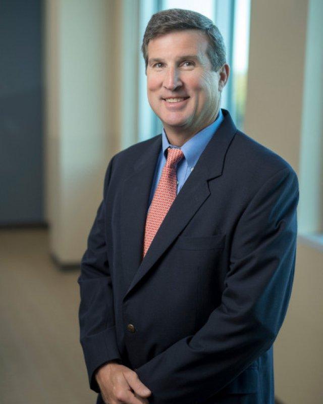 Michael Robert Jordan, MD