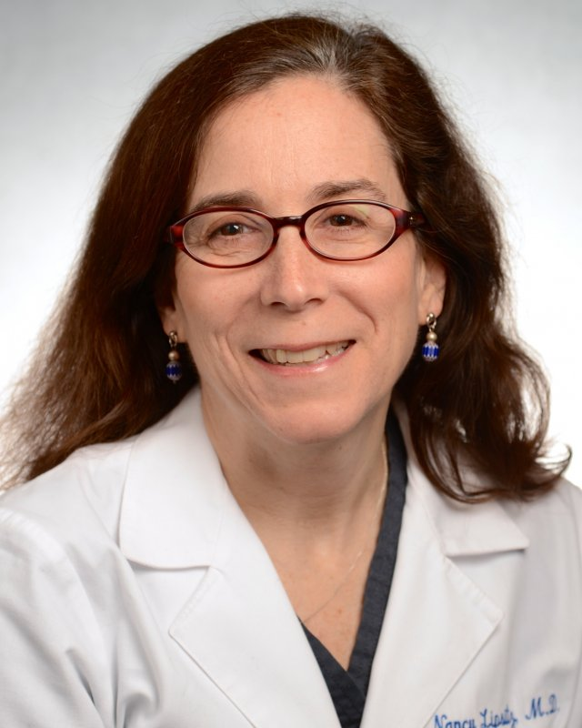 Nancy B. Lipsitz, MD
