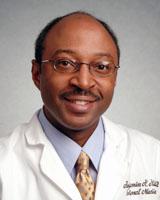 Benjamin H. Hill, MD