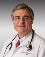 Christopher McClure, MD