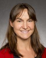 Jennifer Sternberg, FNP