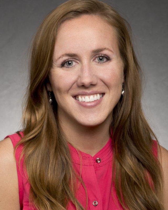 Erin Robinson, ANP