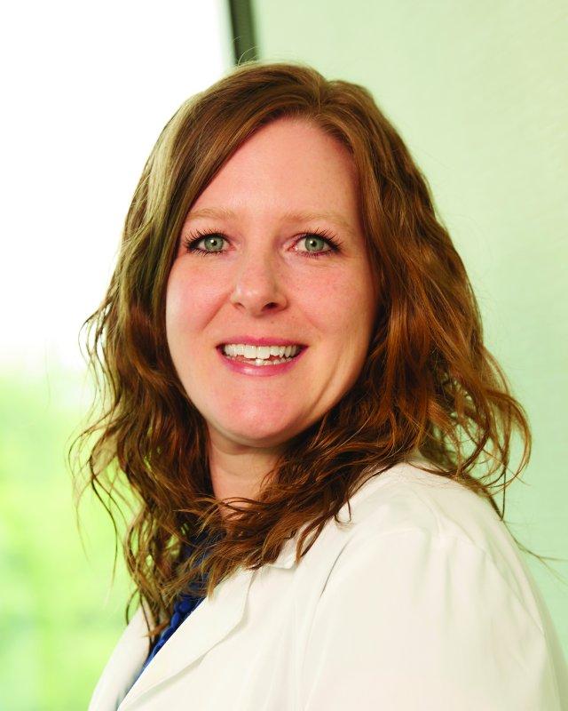 Julie Donohue, FNP