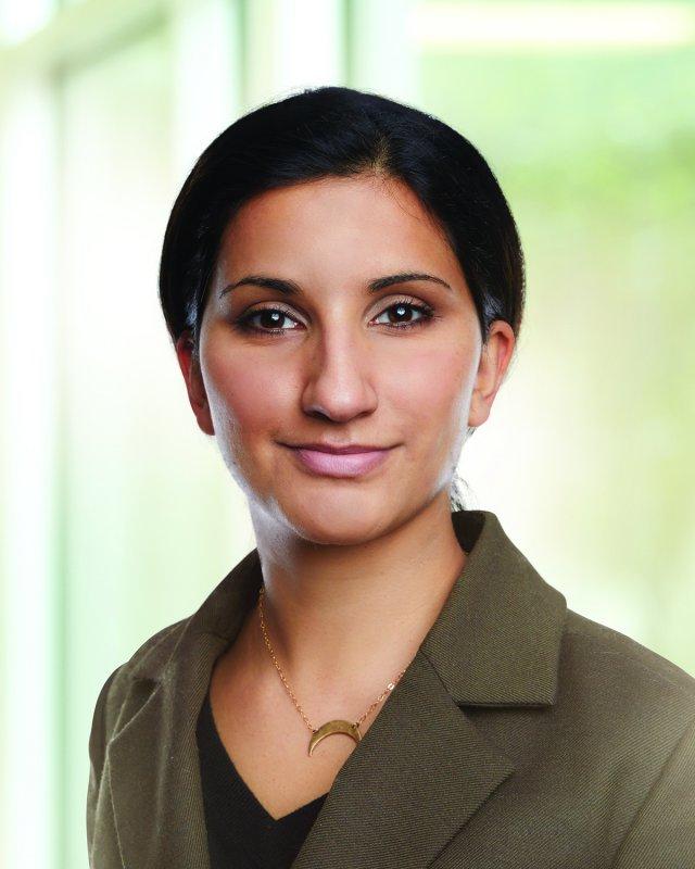 Lisa Jambusaria