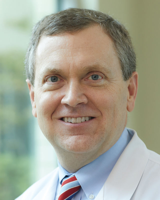 Frank B. Louthan, MD, FCCP
