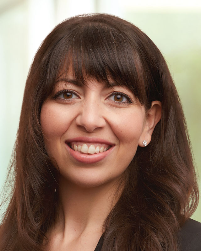 Maggie Attia, MD, MBA