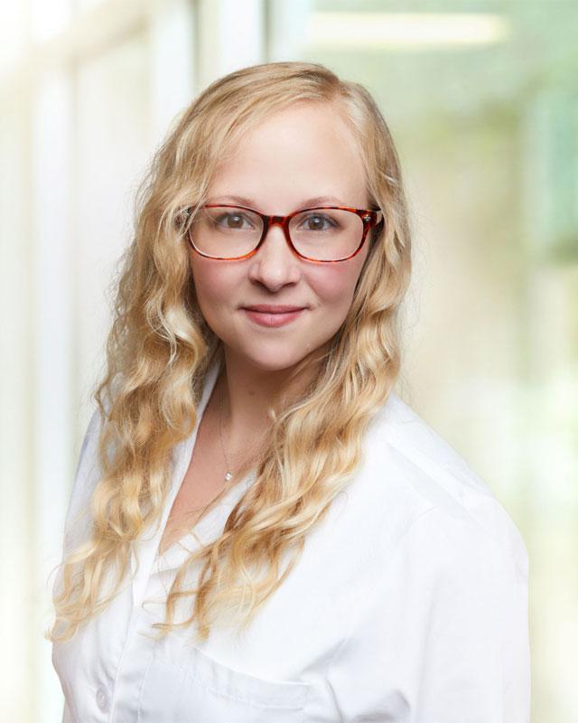 Amber Edwards, MD