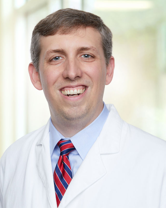 Ty Whitfield, MD, FACC