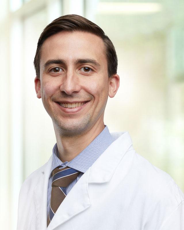 Ricardo Lugo, MD
