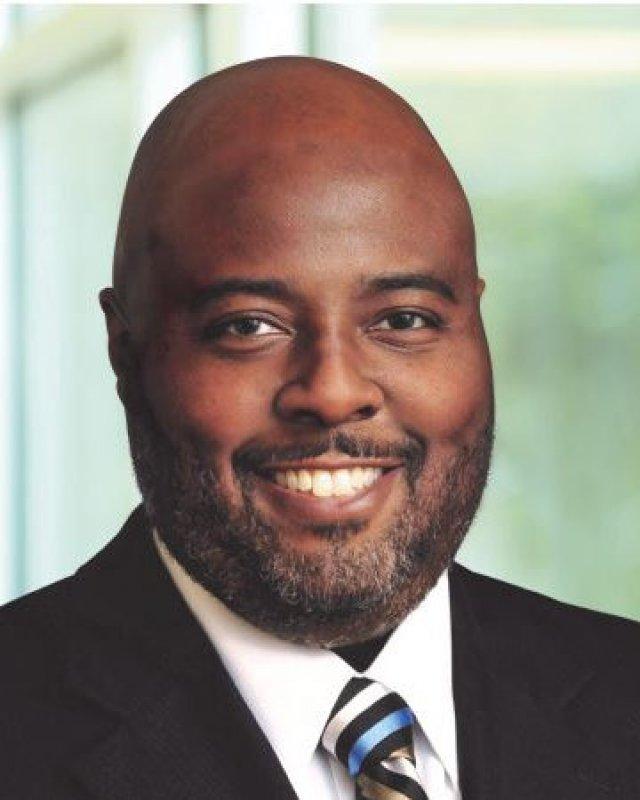 Darius Hollings, MD, FACS, FCCP